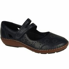 Rieker 100% Leather Mary Janes for Women