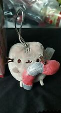 NEW Pusheen Plush Christmas Ornament Blind Box Series 2 - Candy Cane