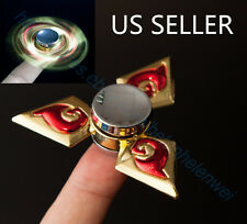 #2 Chinese Culture Tri-Spinner Hand Spinner Fidget  Desk Focus Toy 3D EDC