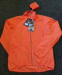 EnduraWomen's Pakajak Packable Jacket Coral - Medium