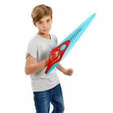 Bandai Power Rangers Movie Red Ranger Sword Over 60cm Long with Lights & sounds
