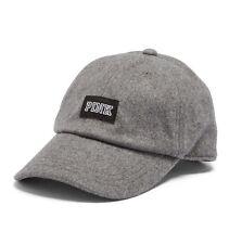 Victoria's Secret PINK Baseball Wool Cap Hat