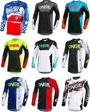 O'Neal Element Jersey 2019 - MX Motocross Dirt Bike Off-Road ATV MTB Mens Gear