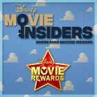 500 PTS - DVD Disney Movie Insiders Rewards, DMI DMR Points Codes