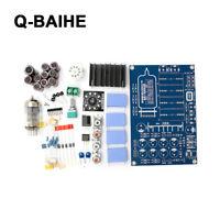 JSDZ DIY Kit 6N3 Tube Buffer Amp Audio PreAmp Amplifier Board