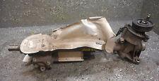 06-14 Volkswagen Jetta Power Steering Gear Box W/ Gear Motor 1K0 909 144 C OEM