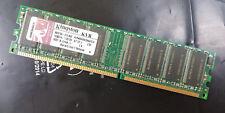Kingston kvr400x64c3ak2/512 (512mb, pc3200 (ddr-400), memoria DDR SDRAM, 400 MHz, Top!