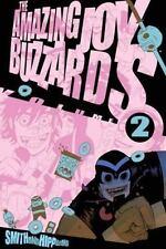 The Amazing Joy Buzzards Volume 2 (v. 2)