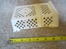 Vintage Strawberry Shortcake Berry Gazebo Patio Replacement back wall side part