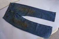 JOOP! Herren Men Jeans Hose 36/32 W36 L32 stonewashed blau dirty look =28