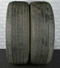 Two 235/60R18 107 V Nexen Nfera RU1 SVR Tyres 3.25mm - 3.30mm Treads