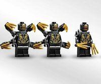 Lego Marvel Avengers 3 x Outriders Split From Set 76123 Endgame New & Genuine