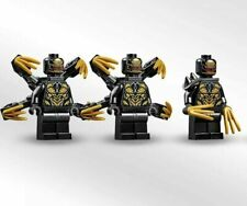 Lego Marvel Avengers 3 x Outriders Split From Set 76123 Endgame New & Genuine