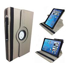 """Tablet 10.1"""" Hülle Tasche für Samsung Galaxy Tab 2 P5110 Schutzhülle Grau 360"""