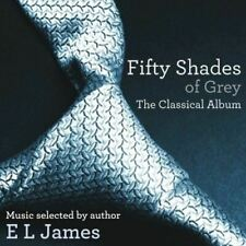 50 Shades Of Grey - The Classical Album - Beschädigte Hülle