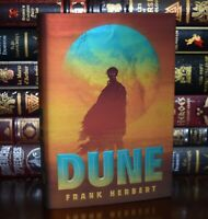 Dune by Frank Herbert New Collectible Special Edition Hardcover Deluxe Gift