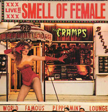 The Cramps - Smell Of Female - Vinyl LP *NEW & SEALED*