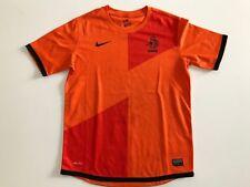 maglia calcio Olanda holland tag.13/15anni shirt trikot maillot CB171