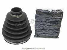 Mercedes w164 FRONT LEFT or RIGHT OUTER Axle Boot Kit EMPI +1 YEAR WARRANTY