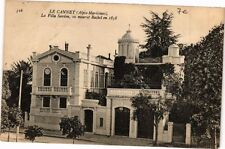 CPA Le cannet .- La Villa sardou  (199090)