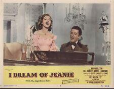 I Dream of Jeanie 11x14 Lobby Card #2