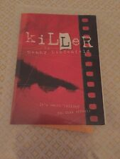 Menny Lindenfeld Killer And Blink - Card Magic - Rare