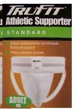 Jockstrap 1 TRU-FIT- Athletic-Supporter-Under BOXER-BRIEF-ADULT-MED-32-38