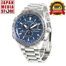 Citizen Promaster Sky CB5000-50L Eco-Drive Radio Watch Direct Flight from JAPAN