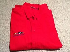 Toys r us employee long sleeve shirt size 4xl