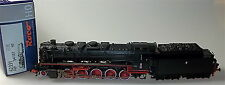 Train transport de marchandises Série De Locomotive A Vapeur Ty 4 ex BR 44 PKP