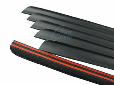 REAR TRUNK BOOT LIP SPOILER Mitsubishi Lancer  2005  ES CH 4-DOOR