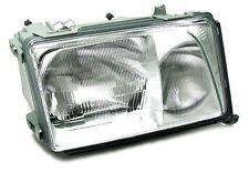 Front headlight front light right side for mercedes E class W124 93-95
