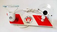St Pauli Strahler  Lampe 2-er NEU & OVP