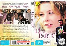 Life of The Party-2005-Ellen Pompeo-Movie-DVD