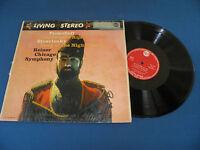 Prokofieff / Stravinsky / Reiner  1958 Germany LIVING STEREO LSC 2150 Audiophile