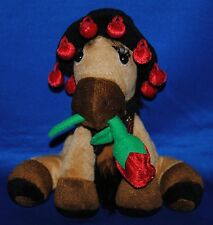Breyer~Breyerfest 2004~Spanish Bucky~Plush Horse~NEW