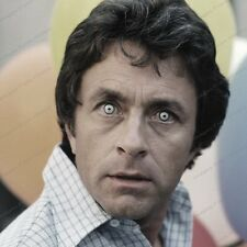 8x10 Print Bill Bixby The Incredible Hulk 1978 #BB722