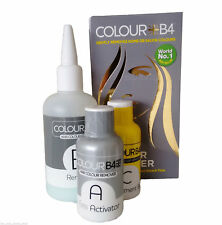 COLOUR B4 EXTRA STRENGTH HAIR COLOUR REMOVER