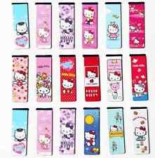 Set Of 2 Hello Kitty Cat Magnet Bookmark