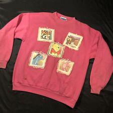 Vintage Winnie Pooh Bear Sweatshirt
