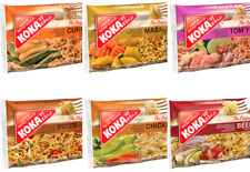 KOKA Oriental Instant Noodles | 10 x 85g | All Favours | Same Day Dispatch