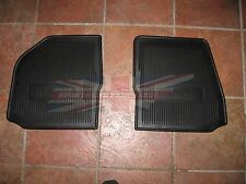New Set of Amco Style Rubber Floor Mats Triumph Spitfire 1963-1980 Heavy Duty