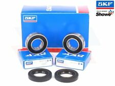 SKF Front Wheel Bearings & Seals Kit for KTM 640 Duke 2000 - 2002