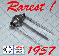 Rarest 1957 USSR First Germanium Transistor P1E new WORKS 1pc+