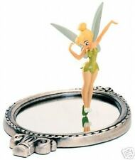 WDCC Tinkerbell Disney Figurine Pauses to Reflect Rare Limited Edition RETIRED