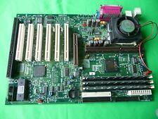 Tyan Computer S1857, Slot 1 / Socket 370, Intel Motherboard