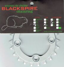 MTB Bicycle Riding Replacement Chainring Black Spire EPIC 64/22 4 BOLT GRAY 22T