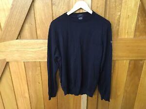 Paul and Shark Mens Jumper Sweatshirt Size XL