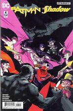 Batman Shadow #4 DC Dynamite
