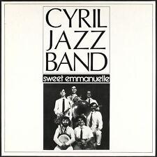 CYRIL JAZZ BAND - Sweet Emmanuelle - LP
